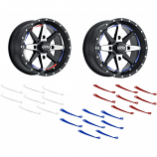 ITP Cyclone Wheels