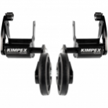 Kimpex Rouski Retractable Wheel System for Ski-Doo