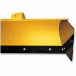 Moose Utility Plow Side Shield for Moose Plow Blades