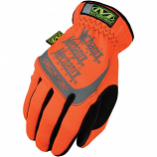 Mechanix Wear Hi-Viz FastFit High-Visibility Work Gloves