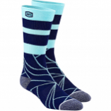 100% Fracture Casual Socks