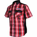 Throttle Threads Parts Unlimited Short-Sleeve Shop Shirts