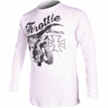 Throttle Threads Long-Sleeve Thermal Shirts