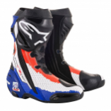 Alpinestars Supertech R Doohan Limited Edition Vented Boots