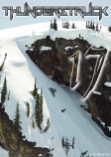 Big Sky X-Treme Videos Thunderstruck 17 Snowmobile Action Video DVDs