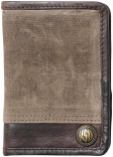 Roland Sands Design Torrance Wallet