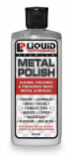 Liquid Performance Racing Metal Polish