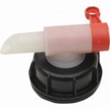 Motorex Pail Dispensing Valve