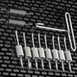 Vance & Hines Exhaust Spring/ Puller Kit for SS2-R Performance Full Systems