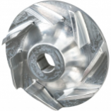 Quad Logic Water Pump Impeller