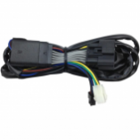 Wild Boar Audio Harness for 600 Watt Amp