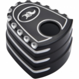 Kens Factory Ignition Switch Cover