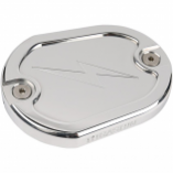 Thrashin Supply Co. Front Brake/Clutch Master Cylinder Cover