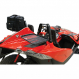 Rivco Products Slingshot Luggage Rack