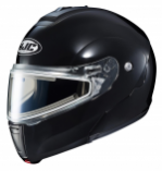 HJC CL-Max III Snow Helmets with Electric Shield