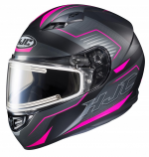 HJC CS-R III Trion Snow Helmet with Electric Shield