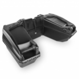 Kimpex Nomad 2-Up Trunk with Heated Grips