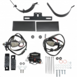 Targa Tail Kit with LED Turn Signals