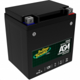 Battery Tender High Performance Factory-Activated AGM Batteries