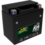 Battery Tender Standard Factory-Activated AGM Batteries