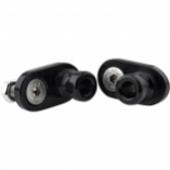 British Customs Front Turn Signal Adapters