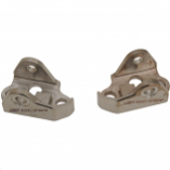 Scar Racing Titanium Footpeg Mount Brackets