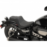 Z1R Predator III Double Diamond Seats