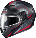 HJC CS-R3 Trion Snow Helmet with Electric Shield