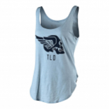 Troy Lee Designs Agent Skully Womens Tank