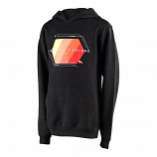 Troy Lee Designs Technical Fade Youth Pullover Hoodies