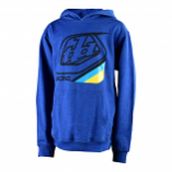 Troy Lee Designs Precision 2.0 Youth Pullover Hoodies