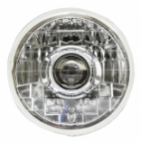 Adjure Projector H1 Headlamps