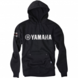 Factory Effex Yamaha Team Pullover Hoodies