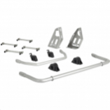 Eibach Front and Rear Anti-Sway Bars