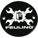Feuling Points Cover