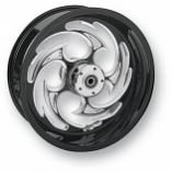 RC Components Savage Eclipse Forged Rear Wheels