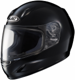 HJC CL-Y Solid Snow Youth Helmets with Electric Shield