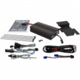 Hogtunes 300 Watt Amplifier Kit