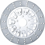 RC Components 11.75in. Floating Rear Rotors