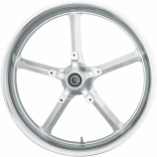 Coastal Moto Moto Forged Aluminum Front Wheels