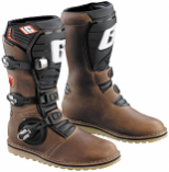 Gaerne Balance Oiled Boots (8) [Warehouse Deal]