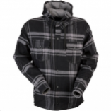 Z1R Timber Flannels