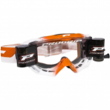 Pro Grip 3200 Venom Goggles with Roll-Off System