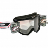 Pro Grip 3208 MX Enduro Goggles With Roll-off System