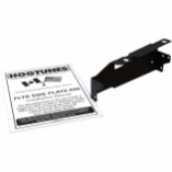Hogtunes Side Mounting Plate