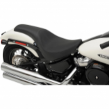 Drag Specialties Smooth Solar Reflective Leather Seat