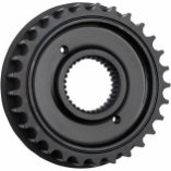 Drag Specialties 29 Tooth Replacement Transmission Pulleys
