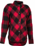 Highway 21 Rogue Womens Flannel