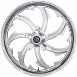 Coastal Moto Moto Forged Fury Aluminum Front Wheels