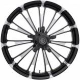 Coastal Moto Moto Forged Fuel Aluminum Front Wheels
